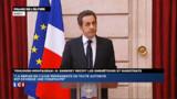 """Toulouse : Sarkozy veut accélérer l'expulsion des """"extrémistes"""""""
