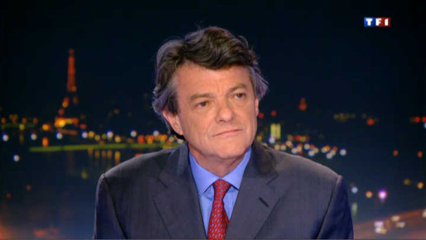 2012 : Borloo annonce sa non-candidature