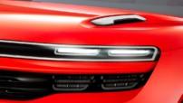 Citroën Aircross 2015 teaser
