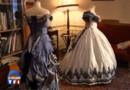 Costumes : les robes de lumière de Nathalie