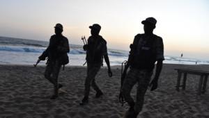 Côte d'Ivoire Grand Bassam attentat terrorisme attaque