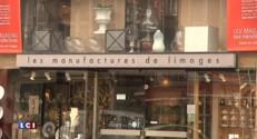 Couteau Laguiole, savon de Marseille, porcelaine de Limoges... Vers la création d'un label anti-contrefaçons