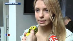 Evguenia Timocheko appelle la France à maintenir la pression sur Kiev