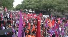Hôpitaux parisiens en grève : nouvelle journée de manifestation ce jeudi