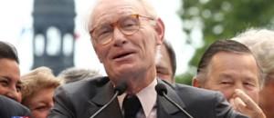 Jean-Claude Decaux, le fondateur de l'Abribus, est mort