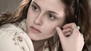 Kristen Stewart dans Twilight Chapitre 3 de david slade avec Robert Pattison et Taylor Lautner