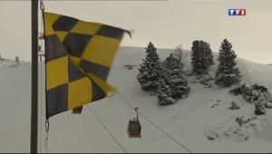 Le 20 heures du 27 décembre 2013 : Avalanches meurtri�s dans les Alpes - 109.699