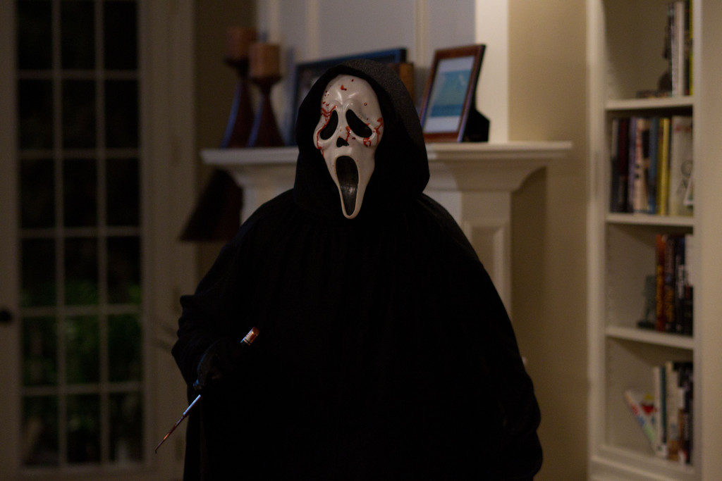 Scream 4 de Wes Craven