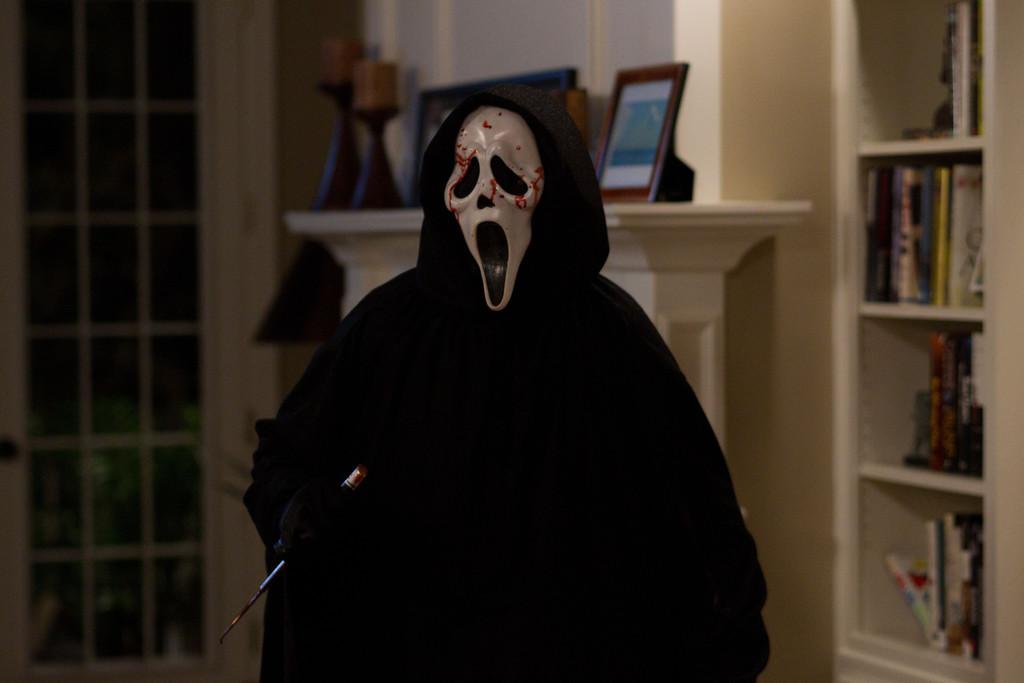 Scream 4 de Wes Craven