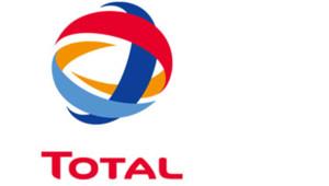 Total logo pétrole