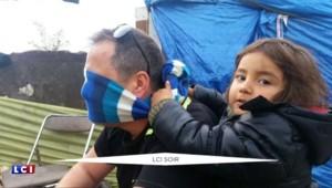 """Amende avec sursis pour Rob Lawrie, qui avait exfiltré une Afghane de 4 ans de la """"Jungle"""" de Calais"""