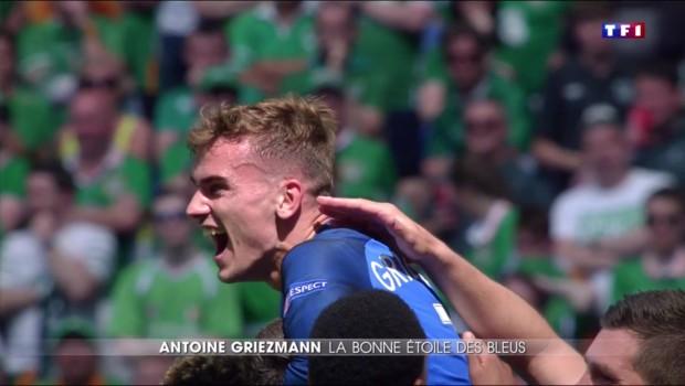 Antoine Griezmann, un joueur d'exception