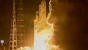 Ariane 5 ECA 10 tonnes korou guyanne 3e lancement