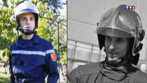 Deux pompiers tués lors d'une intervention à Digne