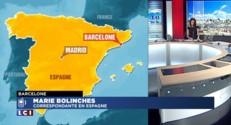 Fusillade à Barcelone : plusieurs personnes auraient été blessées, l'un des tireurs en fuite