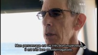 Interview exclusive de Danny Pino, Kelli Giddish et Richard Belzer