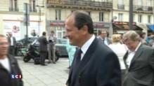 Jean-Christophe Cambadélis s'apprête à être réélu à la tête du PS