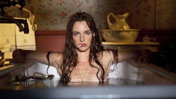Les Aventures extraordinaires d'Adèle Blanc-Sec de Luc Besson