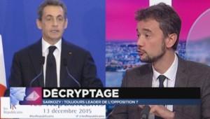 Nicolas Sarkozy snobé ?