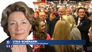 Régionales : la décision de Marion Maréchal-Le Pen attendue avec anxiété en PACA