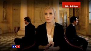 Rétro 2011 : l'actualité politique en images (2/2)