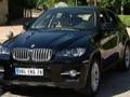 TF1-LCI, BMW X6