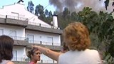 Les Portugais demandent des renforts contre les incendies