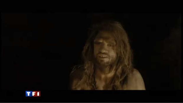 """""""AO, le dernier Néandertal"""": retour vers la préhistoire"""