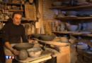 Artisans Franche-Comté : le potier de Lamoura