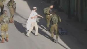 Deux palestiniens tués après deux attaques au couteau
