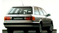 AUDI 100 Avant 2.8 V6 E A - 1992