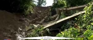 """38 morts dans la tempête au Mexique : """"Tout s'effondrait sur les maisons"""", témoigne un habitant"""