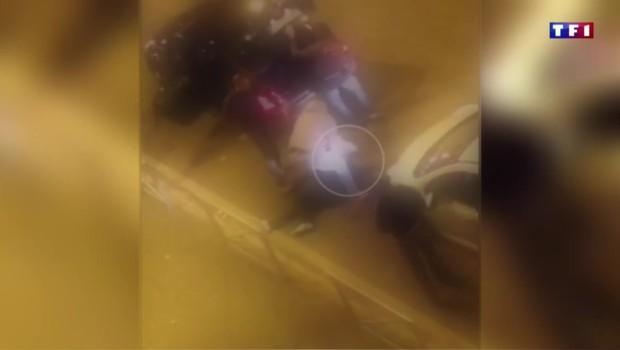 Arrestation d'un trafiquant de drogue présumé : la vidéo qui fait polémique