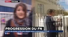 Elections départementales : Le FN veut peser sur l'élection des présidents de départements