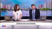"""En salles mercredi : dans """"Elle"""", Isabelle Huppert joue un jeu dangereux"""