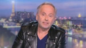 Fabrice Luchini invité du 20H de TF1