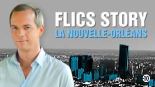 Flics Story
