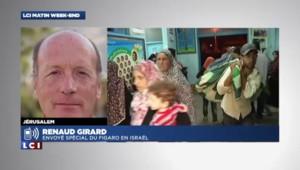 """Gaza : incursion de deux commandos israéliens pour """"des opérations chirurgicales"""""""