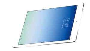 iPad pro rumeur