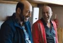 Kad Merad et Patrick Bosso dans Marseille