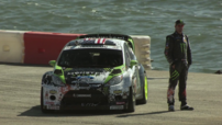 Ken Block Gymkhana 5 teaser 1
