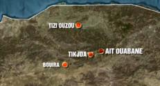 Le 13 heures du 23 septembre 2014 : ALGERIE ENLEVEMENT FRANCAIS - 77.547