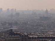 Le 20 heures du 24 novembre 2014 : Pollution �aris : les Parisiens respirent tr�mal - 174.96287058258054