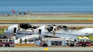Les premiers éléments de l'enquête sur le crash d'un Boeing 777 à l'aéroport international de San Francisco n'ont révélé aucun problème mécanique sur l'appareil. .