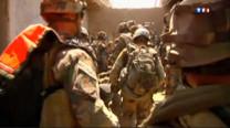 Marqués à jamais, des militaires de retour du front racontent le conflit afghan. Depuis les guerres d'Algérie et d'Indochine, jamais l'armée française n'avait été engagée aussi longtemps et aussi massivement à l'étranger.