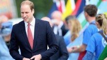 Prince William en juin 2015
