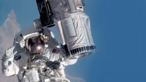TF1-LCI astronaute espace
