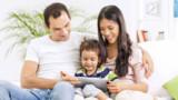 Enfant et tablette : les bons conseils pour un usage réussi