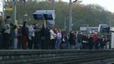 RER B : un train sur deux prévu lundi