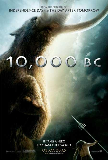 [US][FS]10 000 avant J-C - L'Amérique des chasseurs de mammouths [TVRiP-FR]